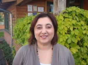 Frances Giampapa