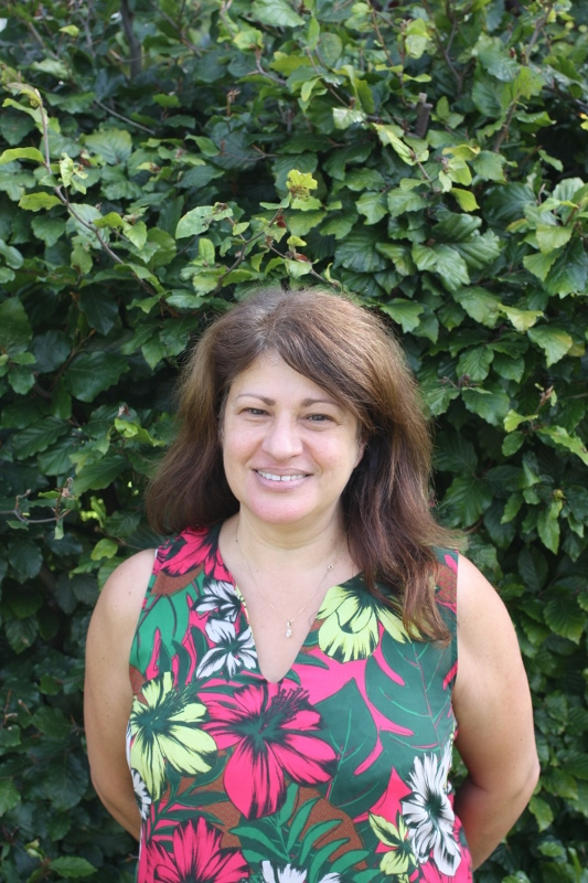 Bisti Kyriacou : Room Leader/Early Years Practitioner