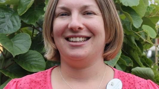 Fiona Hann