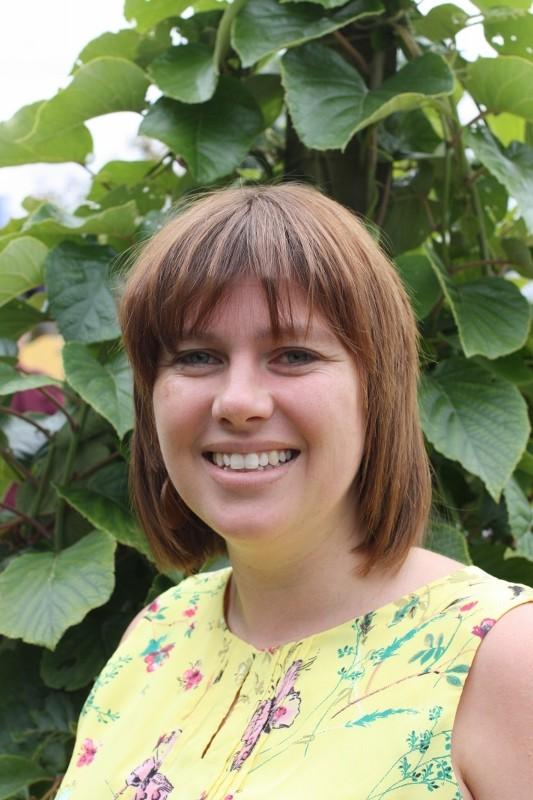 Lucy Freeman : Assistant Head Teacher