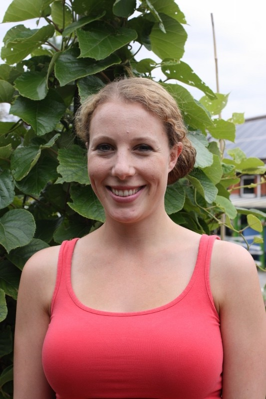 Nicola Shorland : Early Years Support Worker