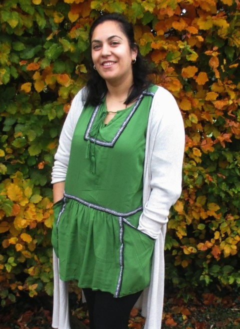 Atthia Bibi : Early Years Support Worker