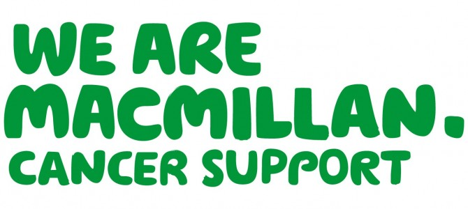 Thankyou for supporting our Dress Up and Dance day for MacMillan Cancer Support