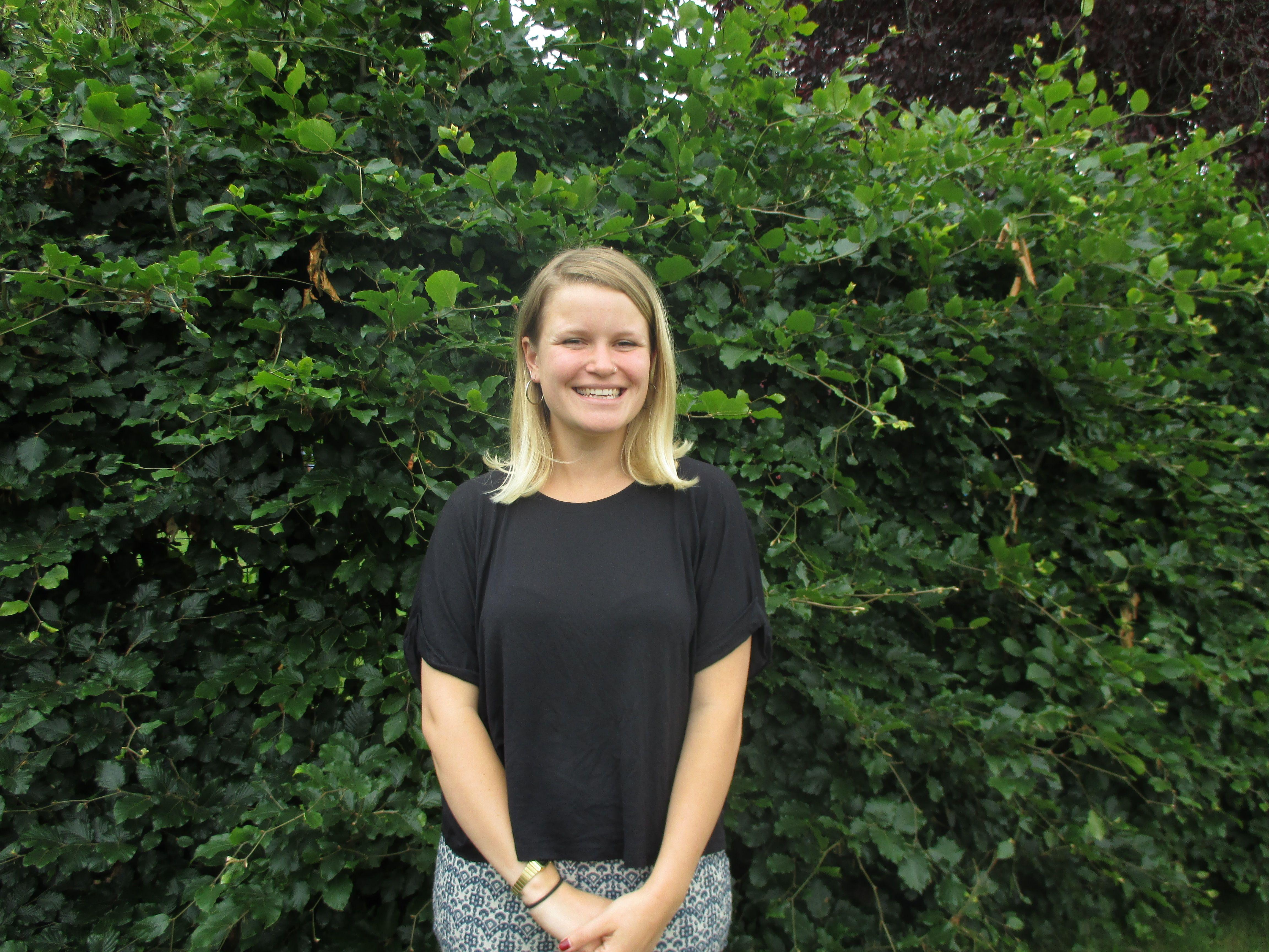 Libbie Fletcher-Gardiner : Teacher
