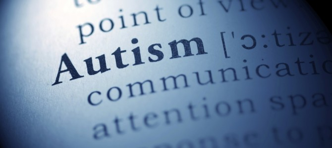 Ten tips to help children with autism