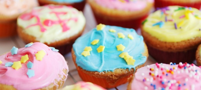 Upcoming Cake Sale – Wednesday 13th March