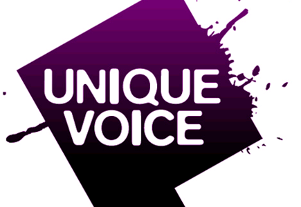 Unique Voice East Side October Half-Term Holiday Programme