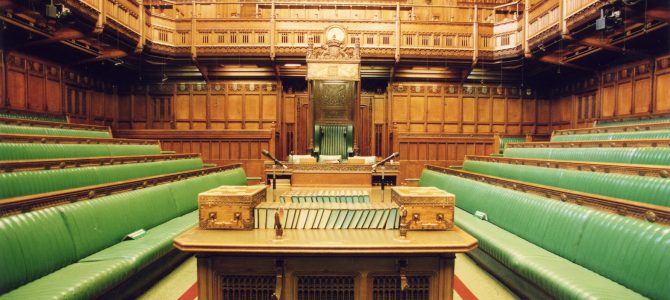 Funding for Maintained Nursery Schools House of Commons Debate