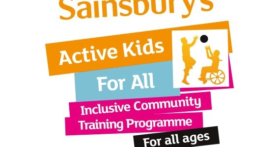 Sainsbury's Active Kids 2017