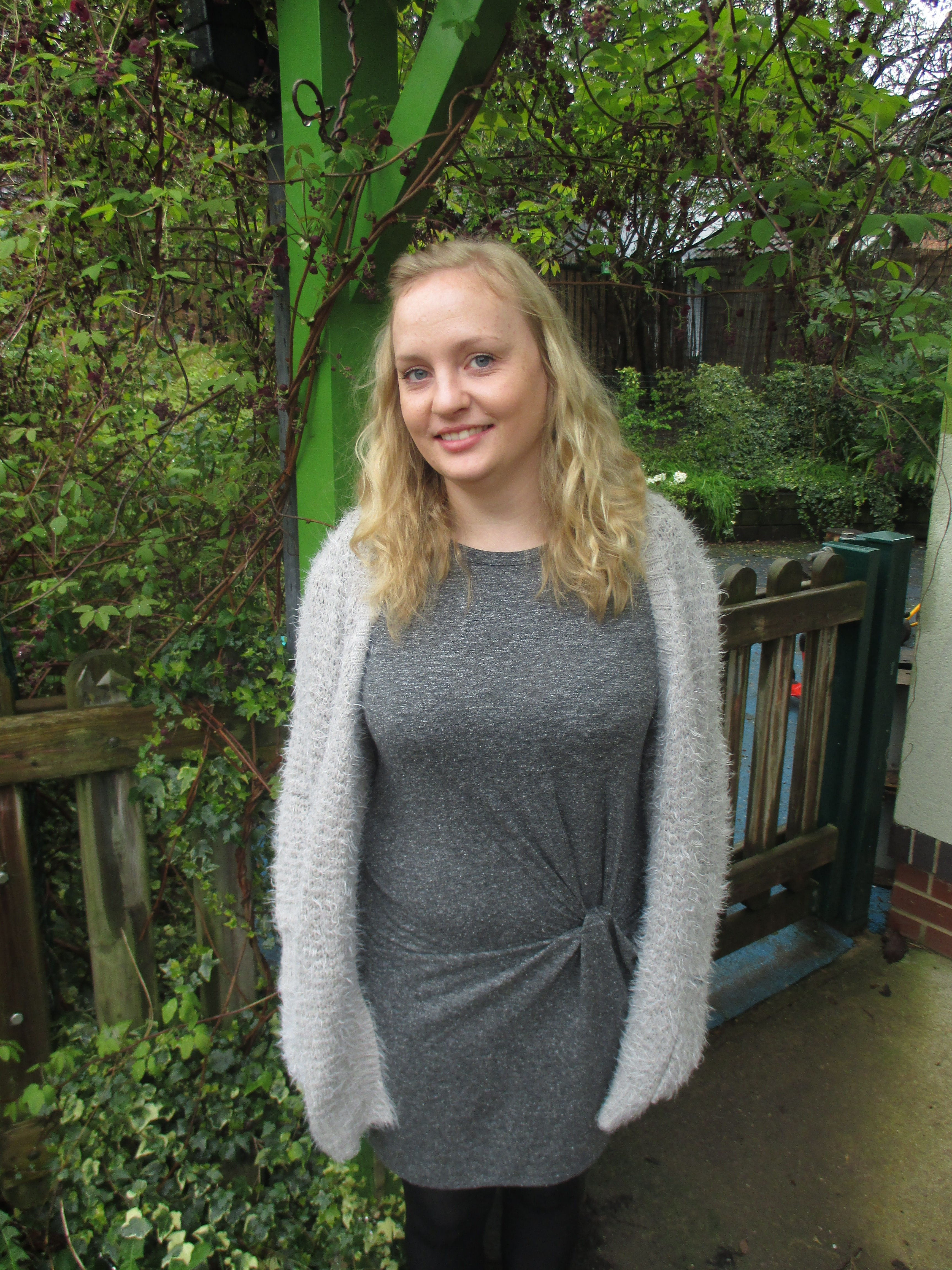 Ceri Purnell : Early Years Support Worker