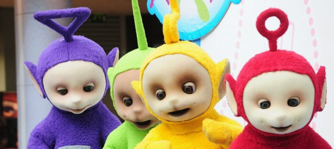 Our Teletubbies Episode