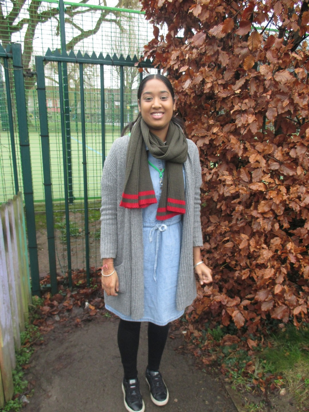 Kashmeer Kaur : Early Years Support Worker