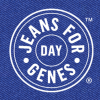 Jeans for Genes Day - Thank you!