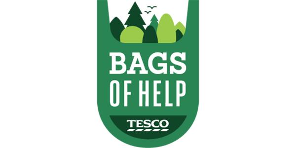 Tesco Bags of Help Grant Scheme