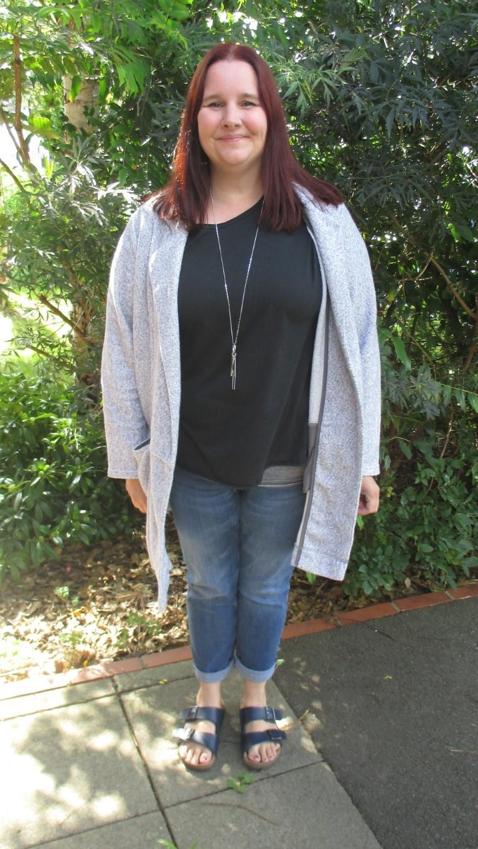 Kari Warrener : Early Years Support Worker