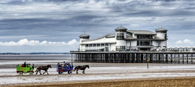Upcoming Weston-super-Mare Trip