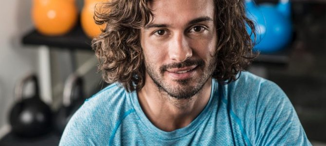 PE Lessons from Joe Wicks