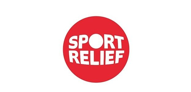 Sport Relief – Friday 13th March